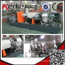 Hochleistungs-Zweistufige Compoundierung Abfall Recycling PVC-Maschine