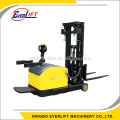 1.2Ton 1.5ton 1.4m 2.5m 3m 3.6m 4m 4.5m Ac with EPS counterbalanced electric reach stacker