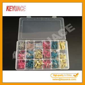Heat Shrink Terminal Shrink Butt nối Kit