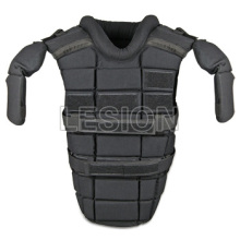 Police Anti Riot Suit with ISO Standard (FBF-08)