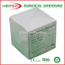 Henso Surgical Non Woven Swabs