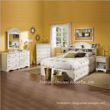 Summer Breeze Full Size 5 Piece Kids Bedroom Set
