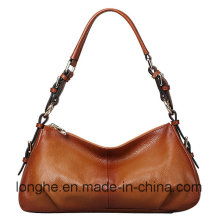 Designer Leather Lady Handbag (LY0060)