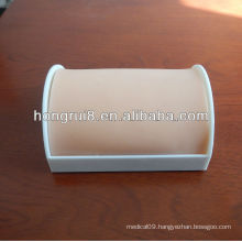 HR-445 Intramuscular injection pad model,Injection Practice Pad