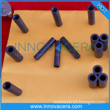 Lower Cost Per Use Ceramic Boron Carbide Nozzle For Shot Peening Equipment/Innovacera