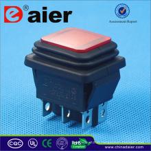 Daier kcd2 interrupteur à bascule interrupteur à bascule étanche