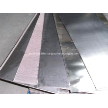 High Quality Graphite Enhancement Plate