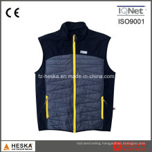 Outdoor Fashionable Thin Vest Softshell Waistcoat