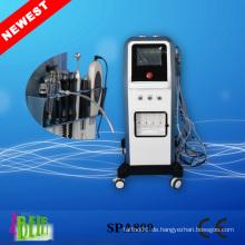 Hydrofacial Skin Rejuvanation Dermabrasion System / Wasser Sauerstoff Jet Peeling Beauty Machine