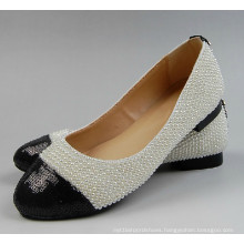 New Fashion Diamond Flats (Hcy02-1370)