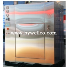 Pharmaceutical Dry Sterilizing Oven