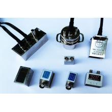 Détecteur de tuyauterie, de puissance, de fer et d'acier, transducteur à ultrasons NDT (GZHY-Probe-010)