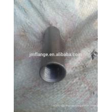 Kohlenstoff-Stahl-Steckdose