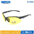 S14094 Night Driving Glasses with Yellow Polarized Lens