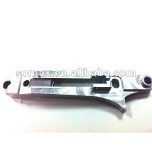 Ingénierie de précision CNC