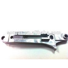 Engenharia de precisão CNC