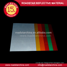 Good workmanship reflective sheeting for traffic roadsigns