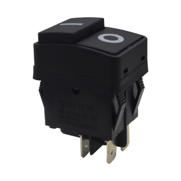 IP65 Switch Rocker kalis air