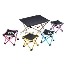good quality outdoor folding table and chair sets