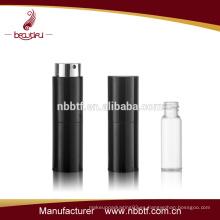 Luxry botella de spray de perfume