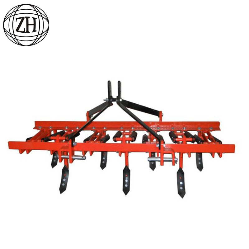 High Qualtiy Multi-functional Farm Cultivator