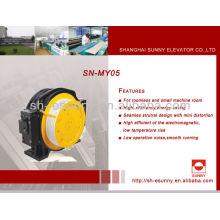 Aufzug Teile Maschine Aufzug Maschine Zugmotor SN-MY05