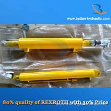 Doppelstange Hydraulikzylinder für Gabelstapler Lenkzylinder