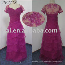 2011 free shipping high quality elgant mother of the bride dress 2011 PP2418
