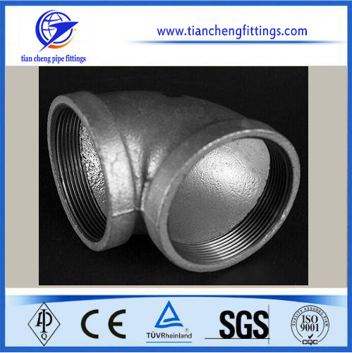 Asia Market Malleable Cast Fittings