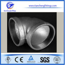 NPT BS Malleable Cast Fittings