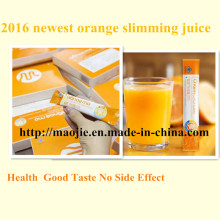 The Newest Weight Loss Product Slimming Orange Juice