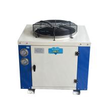 Конденсатор Mini FNU с воздушным охлаждением