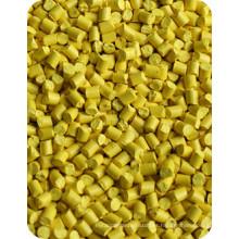 Masterbatch Y3207 amarillo