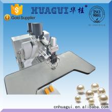 T-shirt HUAGUI sur tissu perle/réglage de la machine Machine de transfert