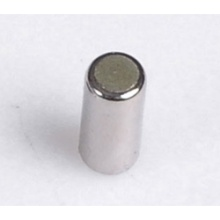 Ndfeb magnet Cylinder N48