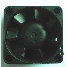 Ventilador de entrada DC 12V Big Air Flow Mini