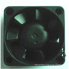 Input DC 12V Big Air Flow Mini Fan