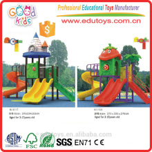 B11317 Cheap Used Playground Slides for sale, Amusement park equipment