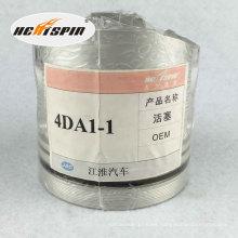 Pistón chino 4da1-1 con garantía de 1 año Buena venta buena calidad
