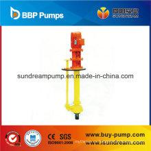 Bomba sumergible vertical de acero inoxidable (FYS)
