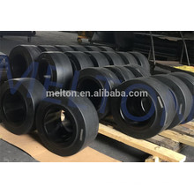 Top Seller press on Solid Tires 21x7x15