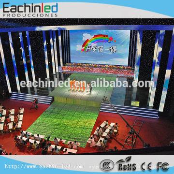 P5.2 LED Videowand im Innenbereich
