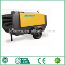 Air Compressor for Mining industry