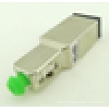 Fabricant original SCAPC femelle à mâle 3db 5db 10db 15dB fibre optique Atténuateur SC APC femelle homme optique Atténuateur