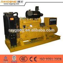 Sistema de generador de diesel de 250KVA RGS RAYGONG serie