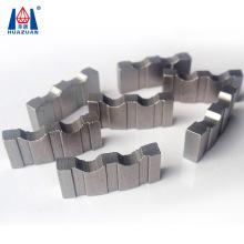 24x4x10mm turbo core bit diamond segment