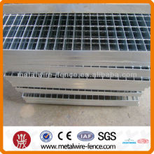 steel bar grating plate