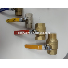 ce certificate cf8m stainless steel ball valve with favourable price