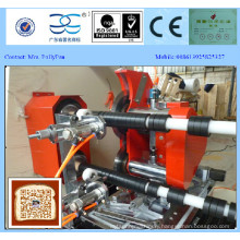 PVC Electrical Tape Cutting Machine