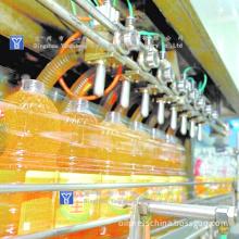 Auto Plant Oil Filling Equipment